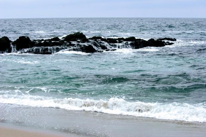 Victoria Beach 1